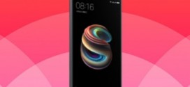 Xiaomi Mi A1 : un smartphone sous Android One