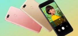 Xiaomi Mi A1 : pas vraiment une nouveauté