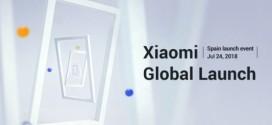 Xiaomi Mi A2 : un lancement européen le 24 juillet