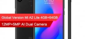 Le Xiaomi Mi A2 Lite déjà en vente