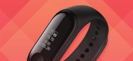Xiaomi Mi Band 3 : la version NFC officialisée