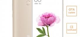 Xiaomi Mi Max : maintenant une version internationale