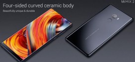 Xiaomi Mi Mix 2 : la présentation officielle