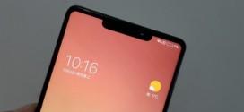Xiaomi : un Mi Mix 2S pour le MWC 2018