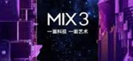 Xiaomi Mi Mix 3 : un trailer officiel apparaît