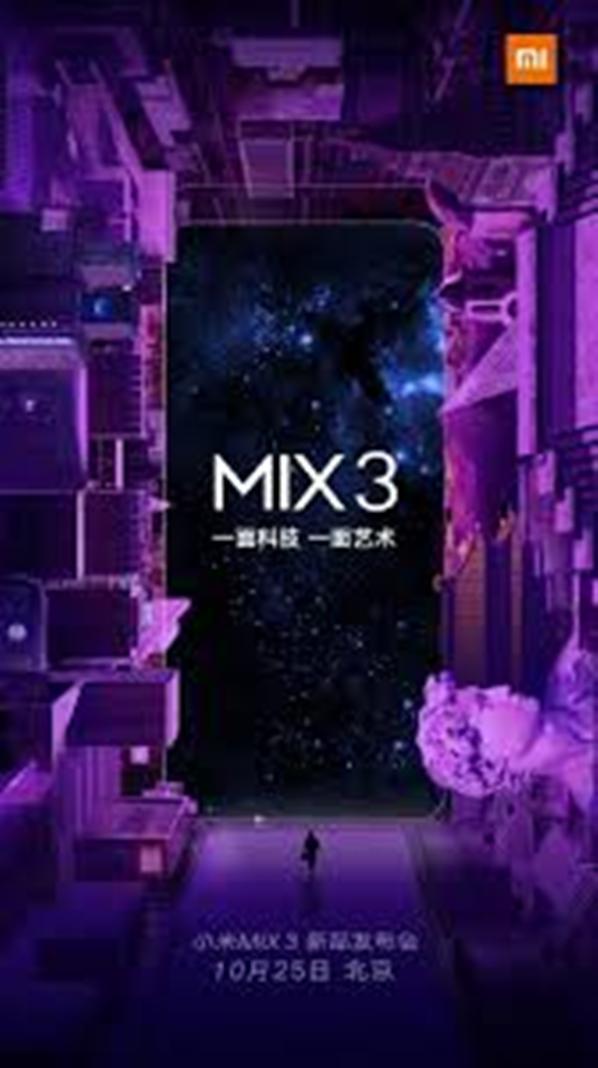 1xiaomi mi mix 3 launch2