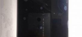 Xiaomi Mi Mix 3 : déjà des fuites