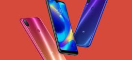 Le Xiaomi Mi Play déjà disponible en précommande