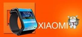 Xiaomi : peut être une Mi Watch