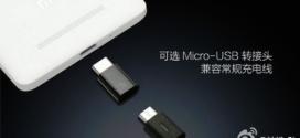 Xiaomi : le MI4C aura un port micro USB type-C