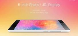 Xiaomi présente le Mi4 i