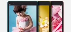 Xiaomi MiPad 2 : un premier benchmark