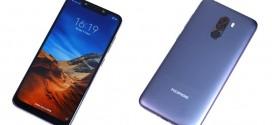 Xiaomi Pocophone F1 : un flagship à 345 Euros