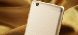 Xiaomi : le Redmi 3 prévu pour la semaine prochaine