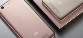 Le Xiaomi Redmi 4 officialisé… ou plutôt les 3!