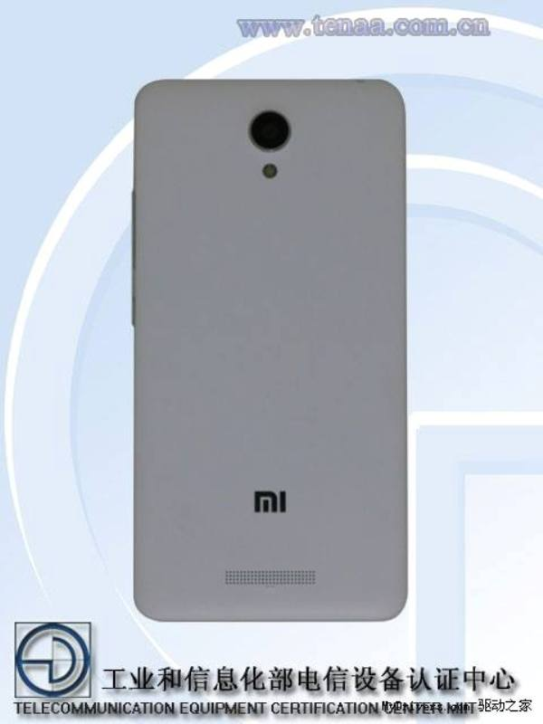 1xiaomi redmi note 2