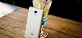 Xiaomi présente le Redmi Note 3