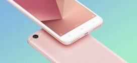 Le Xiaomi Redmi Note 5A dévoilé le 21 août prochain