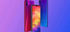 Xiaomi lance le Redmi Note 7 en France