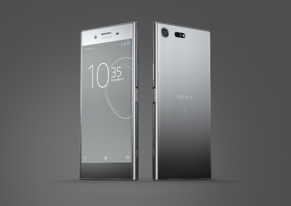 mwc 2017 le sony xperia xz premium lu meilleur nouveau smartphone du mwc 2017 top for phone. Black Bedroom Furniture Sets. Home Design Ideas