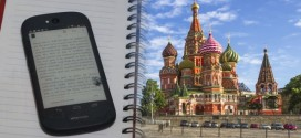 Le Yota Phone 3 sera en partie chinois