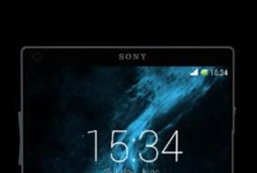 Sony : déjà un Xperia Z4