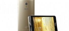 Asus Zenfone 5 : maintenant en 4G