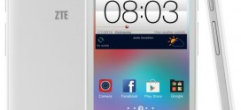 ZTE Kis3 Max : un smartphone à 89 Euros