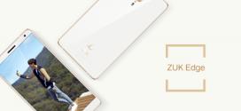 Zuk Edge : toutes les specs