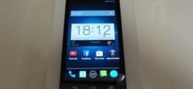 Test du ZTE Blade Apex : la 4G à petit prix