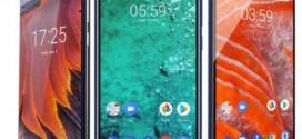 HMD Global : lancement de trois nouveaux smartphones Nokia