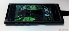 Smartphone Amazon : une première photo