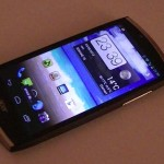 Acer CloudMobile S500 - 01