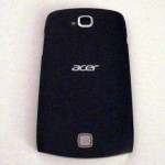 Acer CloudMobile S500 - 08