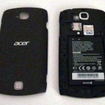 Acer CloudMobile S500 - 09