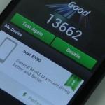 Acer Liquid E3 - vue 02