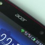 Acer Liquid E3 - vue 04