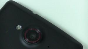 Acer Liquid E3 - vue 05