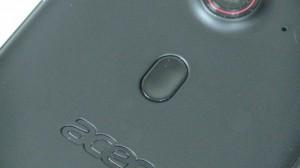 Acer Liquid E3 - vue 06
