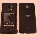 Acer Liquid S1 - vue 05