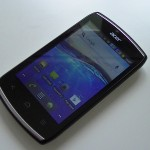 Acer Liquid Z110 - vue 01