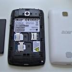 Acer Liquid Z110 - vue 07