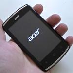 Acer Liquid Z110 - vue 08