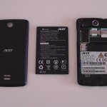 Acer Liquid Z3 - 14