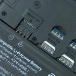 Acer Liquid Z630 - vue 13