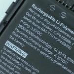 Acer Liquid Z630 - vue 14