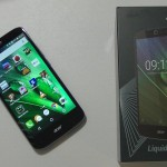 Acer Liquid Zest Plus - vue 01