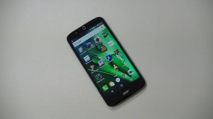 Acer Liquid Zest Plus - vue 03