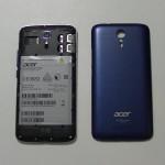 Acer Liquid Zest Plus - vue 14