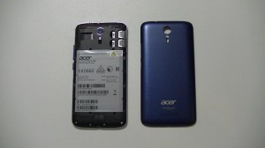 Acer Liquid Zest Plus - vue 14